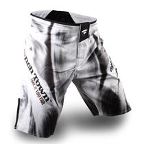 PunchTown Frakas Fury in the Flesh MMA Shorts